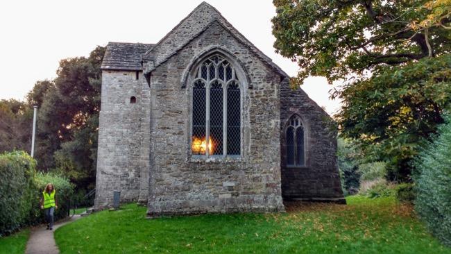 St. Martin's Church, Wareham