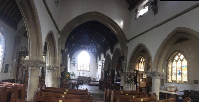 St. Edwards Chapel